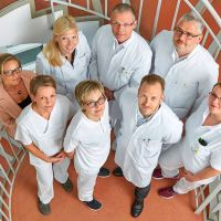 Team Klinik Urologie