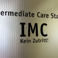Intermediate Care Station